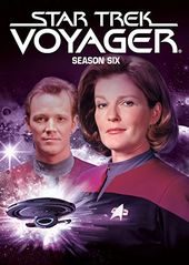 Star Trek: Voyager - Season 6 (7-DVD)