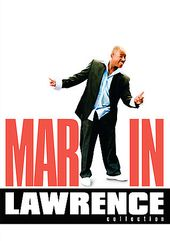 The Martin Lawrence Collection (3-DVD)