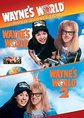 Wayne's World Collection (2-DVD)