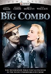 The Big Combo (Cinema Deluxe Series)
