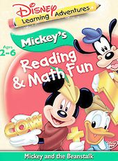 Disney's Learning Adventures - Mickey and the