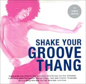 Shake Your Groove Thang