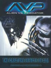 AVP: The Creature Effects of ADI