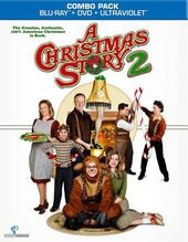A Christmas Story 2 (Blu-ray + DVD)