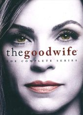 The Good Wife - Complete Series (42-DVD)