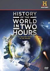 History Channel: History of the World in Two Hours