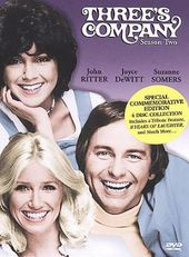 Three's Company - Season 2 (4-DVD)