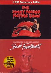 Rocky Horror Picture Show / Shock Treatment