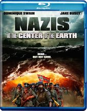 Nazis at the Center of the Earth (Blu-ray)