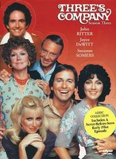 Three's Company - Season 3 (4-DVD)