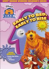 Bear in the Big Blue House - Early to Bed, Early