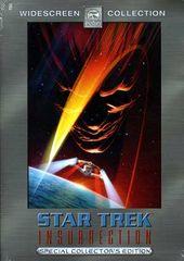Star Trek: Insurrection (2-DVD, Special