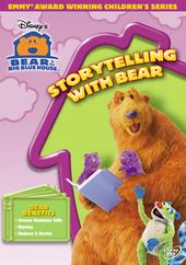Bear in the Big Blue House - Storytelling With