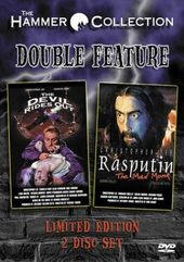 The Devil Rides Out / Rasputin the Mad Monk