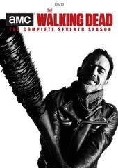 The Walking Dead - Complete 7th Season (5-DVD)