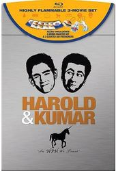 Harold & Kumar: Ultimate Collector's Edition