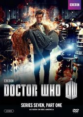 Doctor Who - #226-#231: Series 7, Part 1 (2-DVD)
