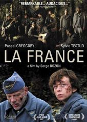 La France (French, Subtitled in English)