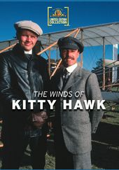 The Winds Of Kitty Hawk (Full Screen)