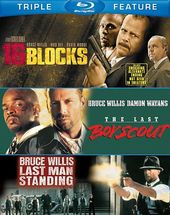 16 Blocks / The Last Boy Scout / Last Man