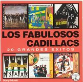 20 Grandes Exitos (2-CD)