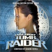 Tomb Raider [Original Motion Picture Score]