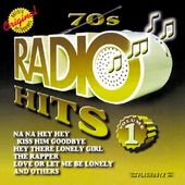 70's Radio Hits, Volume 1