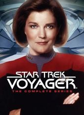 Star Trek: Voyager - Complete Series (47-DVD)