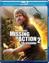 Missing in Action 2: The Beginning (Blu-ray)