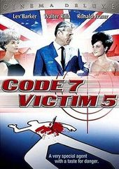 Code 7 Victim 5 [Thinpak]