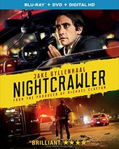 Nightcrawler (Blu-ray + DVD)