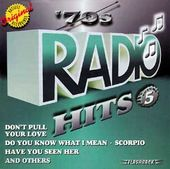 70's Radio Hits, Volume 5