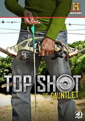 Top Shot - Complete Season 3 (4-DVD)