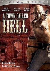 A Town Called Hell [Thinpak]