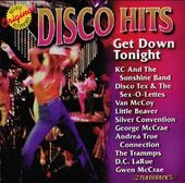 Disco Hits: Get Down Tonight [Rhino]