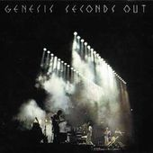 Seconds Out (2-CD)