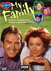 My Family - Season 2 (2-DVD)