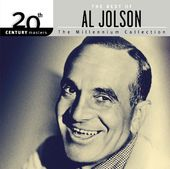 The Best of Al Jolson - 20th Century Masters /