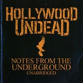 Notes from the Underground [Unabridged]