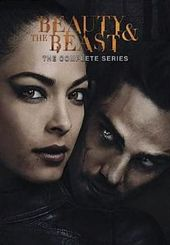Beauty & the Beast - Complete Series (20-DVD)