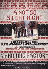 Kate and Anna McGarrigle: A Not So Silent Night