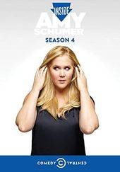 Inside Amy Schumer - Season 4 (2-DVD)