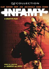 Infamy: Graffiti Artists in Major American Cities