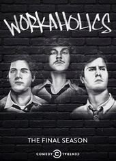 Workaholics - Final Season (2-DVD)