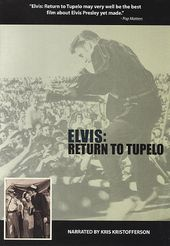 Elvis Presley - Return to Tupelo