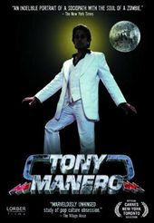 Tony Manero (Spanish, Subtitled in English)