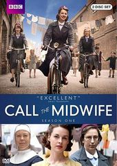 Call the Midwife - Season 1 (2-DVD)