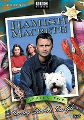 Hamish MacBeth - Complete Series 2 (2-DVD)