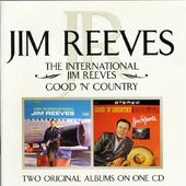 International Jim Reeves / Good N Country