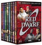 Red Dwarf - Complete Collection (Series 1-8)